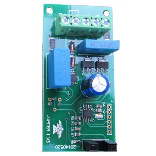 TIME DELAY PCB. Price with GST